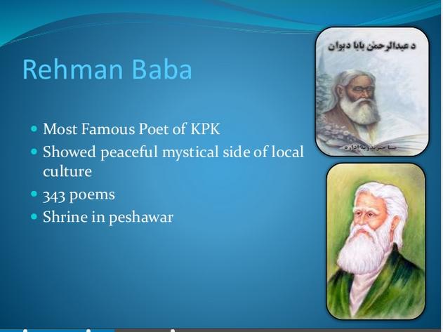 RahmanBaba