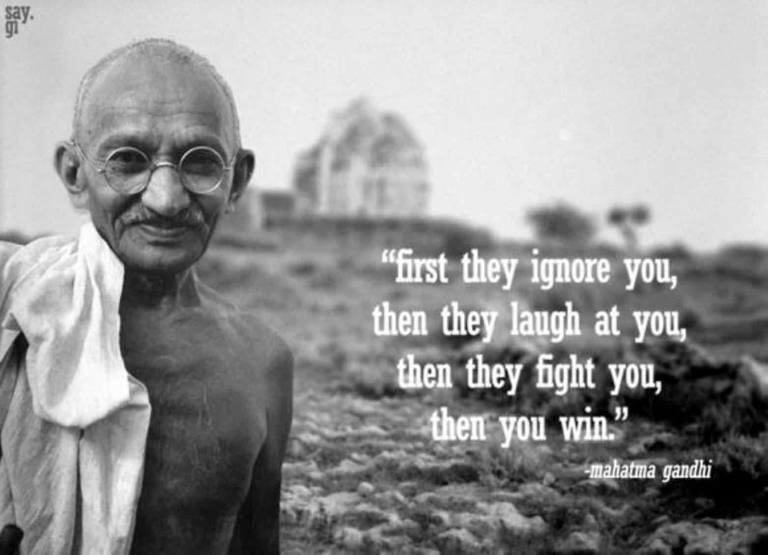 Gandhi+Spruch1563